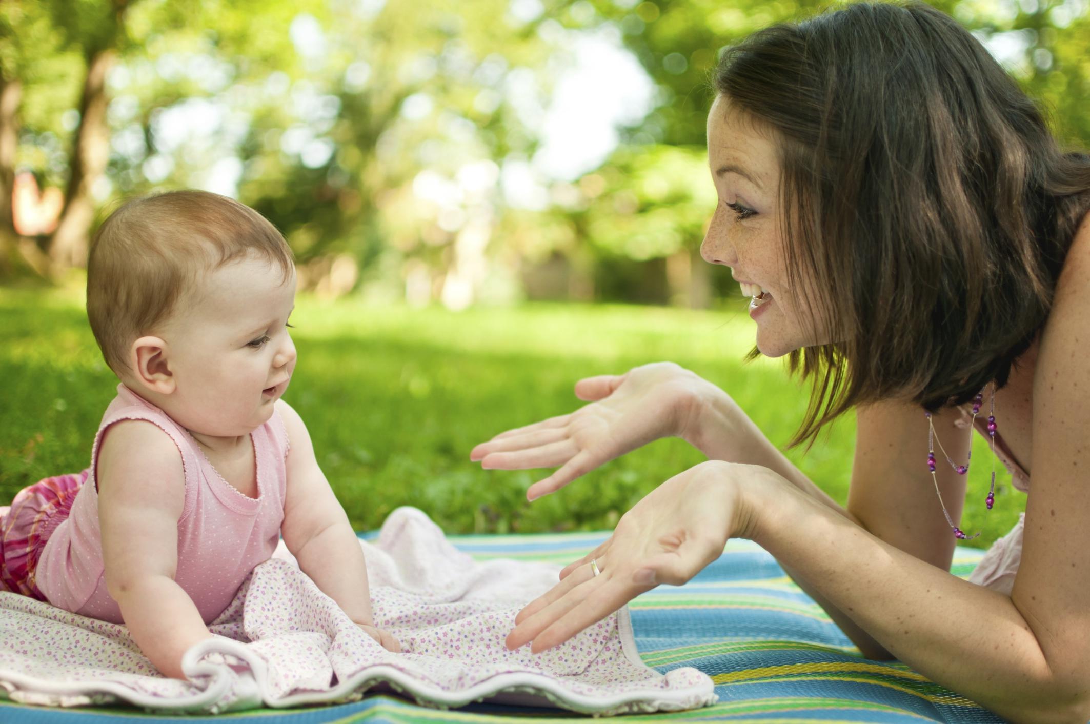 3 Positive Ways Breastfeeding and Motherhood Change Your Brain